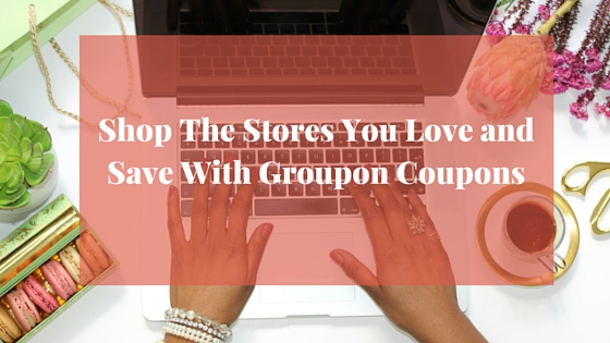Fashion and you coupons